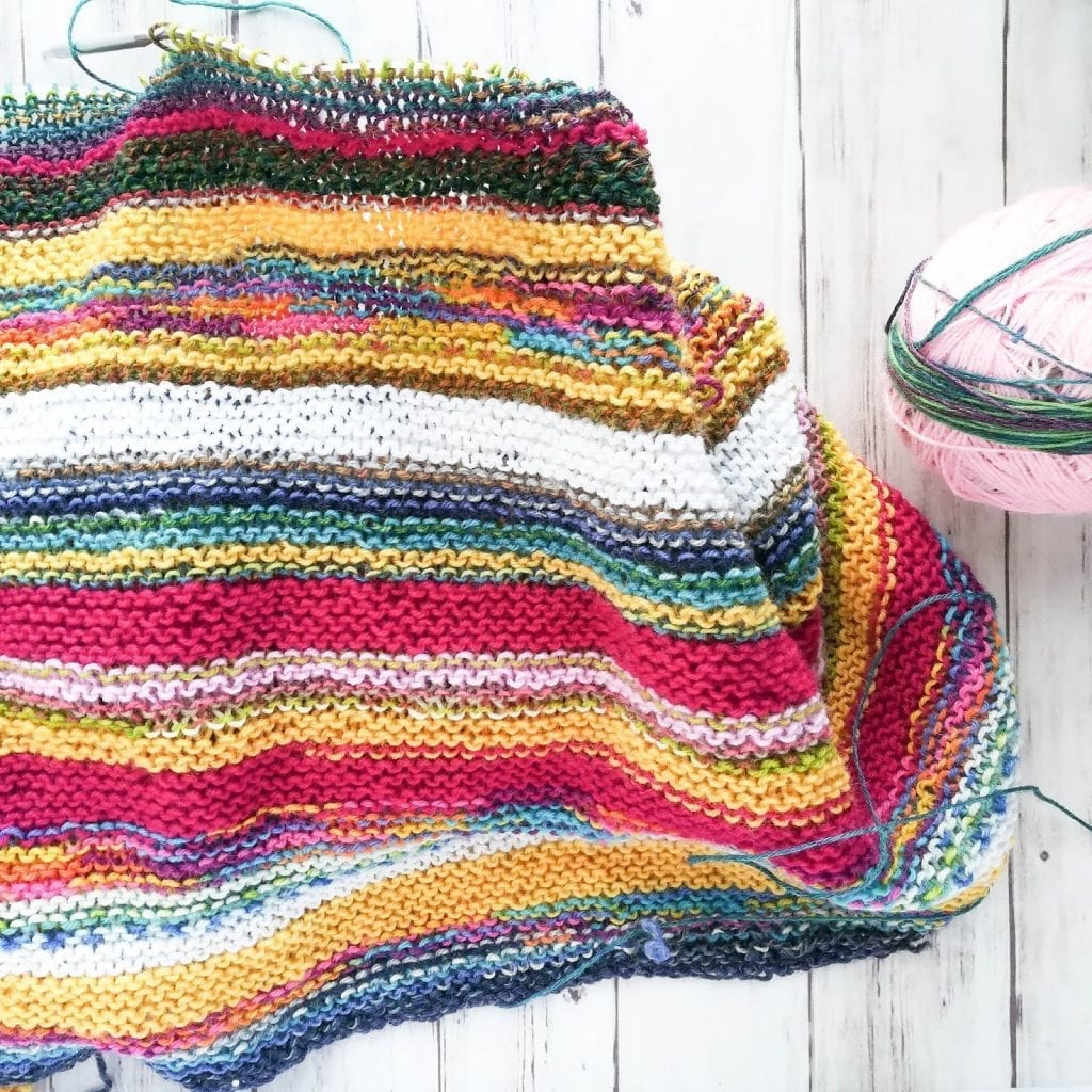 stash-busting-knit-blanket