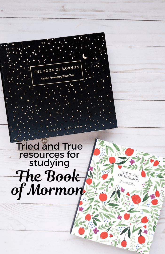 ideas-for-studying-the-book-of-mormon