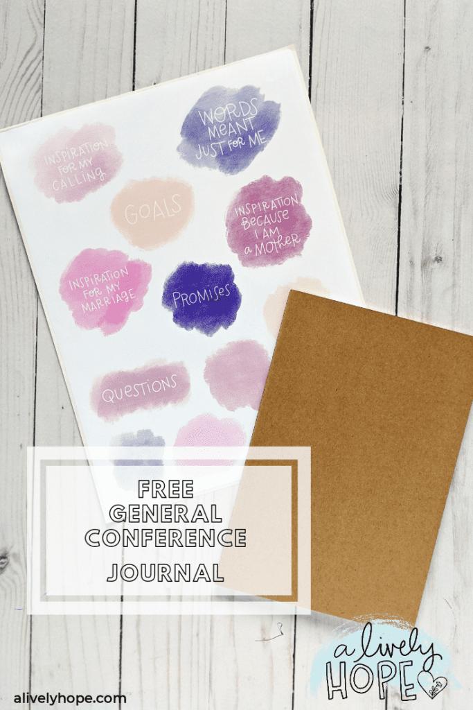 free-general-conferene-printables