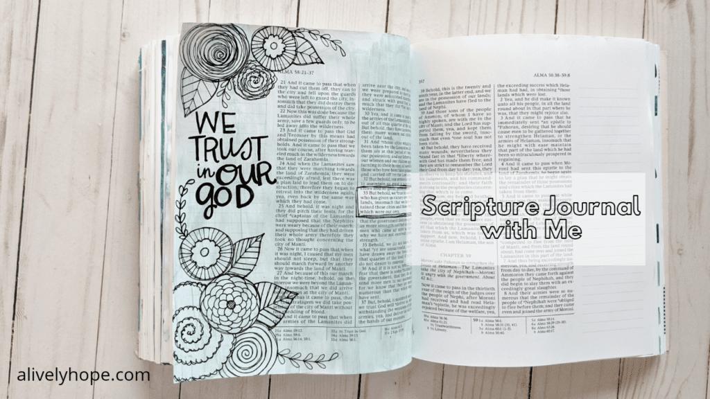 scripture-journal-process-video