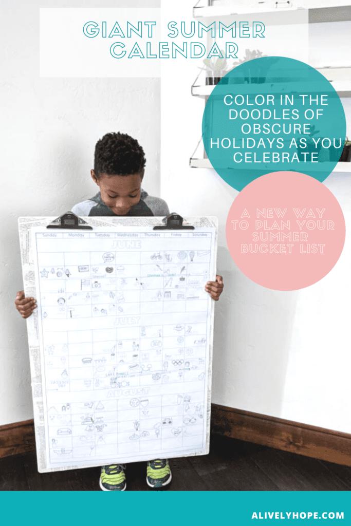 how-to-keep-kids-busy-giant-summer-calendar