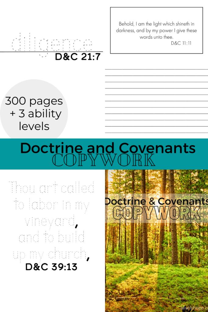 doctrine-and-covenants-copywork-lds-homeschool-family-